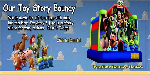 Brilliant Funtime Bounce Houses And Party Rentals Llc In Boston Ga Home Interior And Landscaping Ologienasavecom