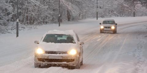 4 Ways to Avoid a Car Accident This Holiday Season, Boston, Massachusetts