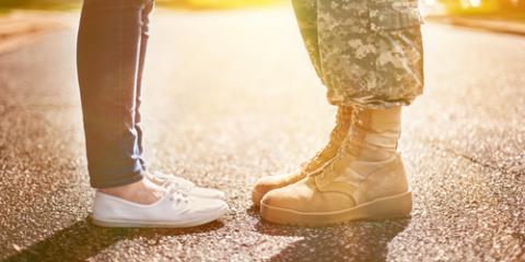 What You Need to Know About Divorce in the Military, Boston, Massachusetts