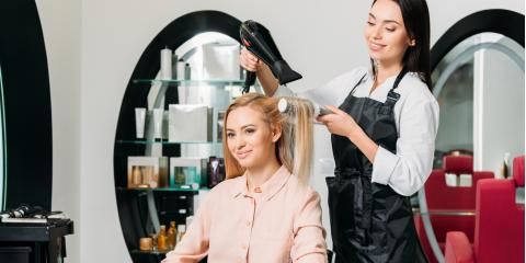 Top 5 Reasons to Have Your Hair Done at a Beauty School, Boston, Massachusetts