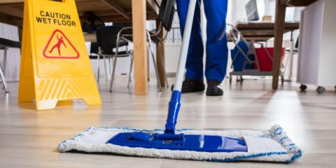 Slip & Fall Lawyer on Conditions That Contribute to Indoor Accidents , Boston, Massachusetts