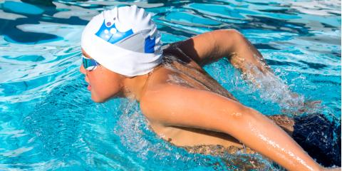 A Guide to Improving Your Swim Performance With Cross-Training, Boston, Massachusetts
