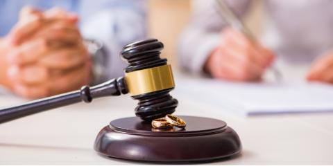 What Divorcing Couples Should Know About Marital Property Division, Boston, Massachusetts