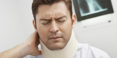 Filing a Personal Injury Claim? 4 Things You Need to Know First., Quincy, Massachusetts