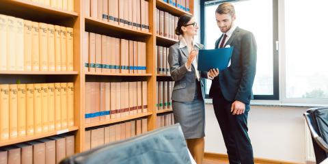 What It Means for a Lawyer to Work on Contingency, Boston, Massachusetts