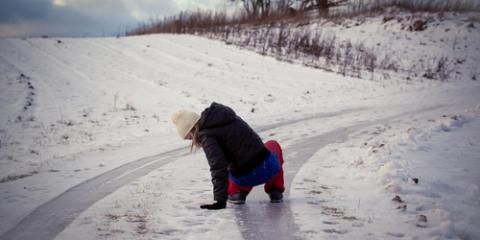 Slip & Fall Lawyer Shares 3 Insights About Proving Fault, Quincy, Massachusetts