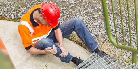 4 Common Construction Accidents, Boston, Massachusetts