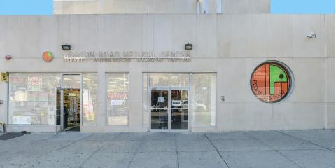 CCN General Medicine at the Boston Road Medical Center , Medical Clinics, Services, Bronx, New York
