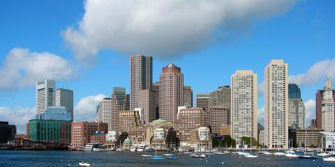 The Best Restaurants In Boston, Boston, Massachusetts