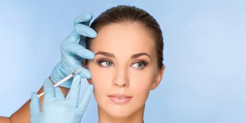 How Does Botox® Work?, Farmington, Connecticut