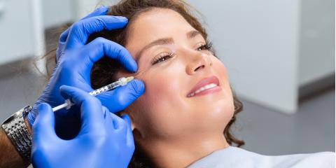 3 Areas of the Body That Botox® Can Be Used On, Hartford, Connecticut