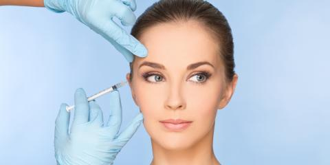 The Big Island's Leading Skin Care Doctor Debunks 5 Myths About Botox® , Hilo, Hawaii