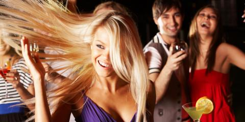 Add VIP Bottle Service to Your Night of Dancing & Fun!, Honolulu, Hawaii