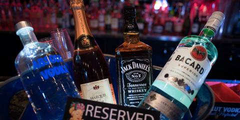 Dance Club Offers Summer Bottle Specials Every Friday Night, Manhattan, New York