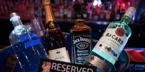 Dance Club Offers Summer Bottle Specials Every Friday Night, Manhattan, New York