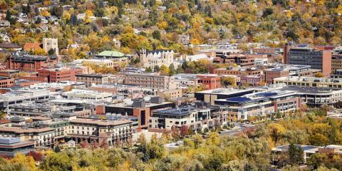 4 Fun Facts About Boulder, Colorado, Boulder, Colorado