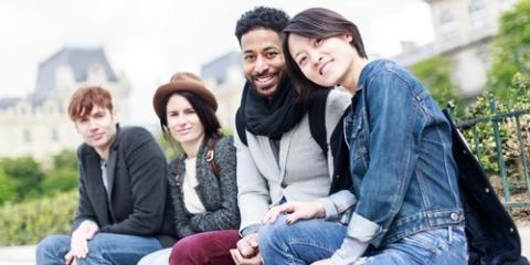 3 Ways a Bus Tour Is Perfect for Team Building, Boulder, Colorado