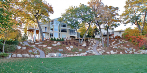 3 Benefits of Incorporating Hardscaping on Your Property, Webster, Minnesota