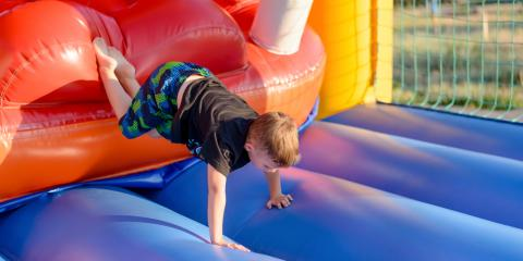 5 Things to Consider Before Hiring a Bounce House Rental, Deer Valley, Arizona