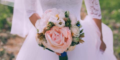 3 Practical Tips for Choosing Your Wedding Flowers, Lexington, South Carolina
