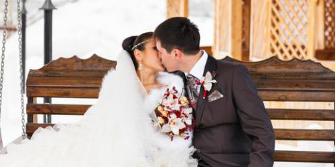 How to Choose the Right Bouquet for Your Winter Wedding, High Point, North Carolina
