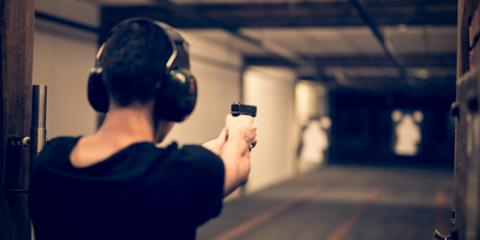 3 Tips for New Handgun Owners, Bourbon, Missouri