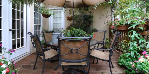Easy Ideas for Your Summer Home Improvement Project, Bourbon, Missouri