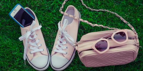 Do's & Don'ts of Wearing Blush-Colored Shoes, Manhattan, New York