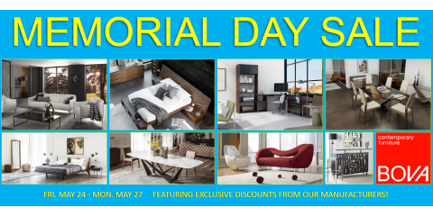 Memorial Day Weekend Sale 2019, Symmes, Ohio