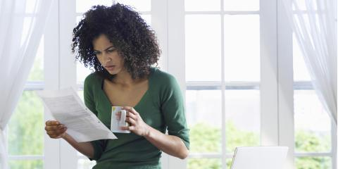 What to Do If You Get a Letter From the IRS, Texarkana, Texas