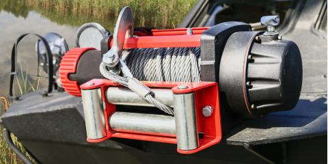 4 FAQ on Winch Repair, De Kalb, Texas