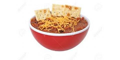 GET YOUR CHILI ON!   STOCK UP AND SAVE, Nekoosa, Wisconsin