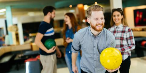3 Reasons a Bowling Alley Is Perfect for Your Office Holiday Party, Newport-Fort Thomas, Kentucky