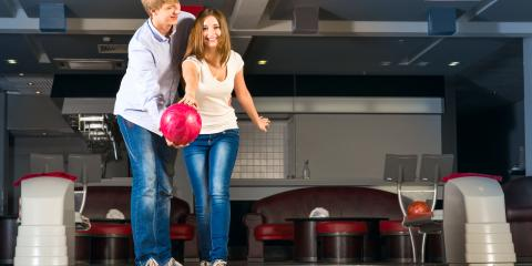 Why a Bowling Center Is the Perfect Date for Valentine's Day, Queens, New York
