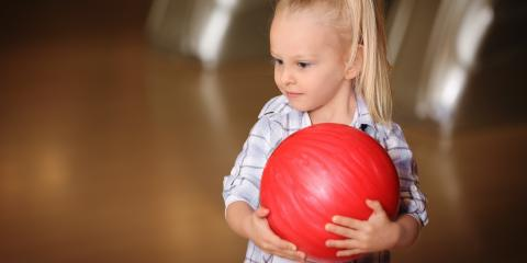How to Plan a Birthday Party at a Bowling Alley, ,