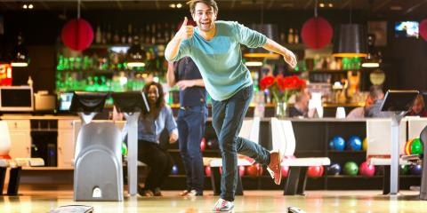 Why Choose a Bowling Alley for a Safe Holiday Party?, ,