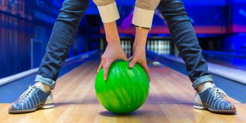 3 Bowling Alley Tips for Beginners , Newport-Fort Thomas, Kentucky