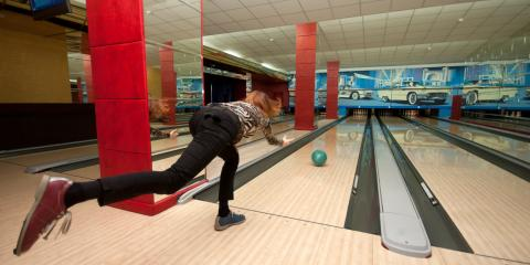 4 Pointers for Bowling Beginners, Queens, New York