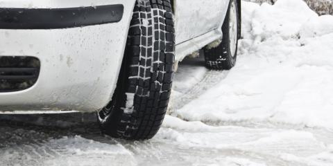 Local Towing Company Shares 3 Tips to Get Your Car Winter-ready, III, West Virginia