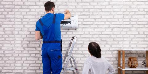 3 Steps to Maintain Your AC Unit This Spring, Bowling Green, Ohio