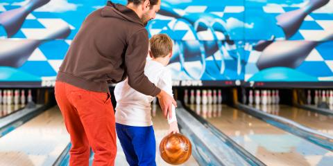 8 Bowling Tips for Adults & Kids, Shelby, Wisconsin
