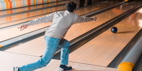 How to Avoid Gutter Balls, ,