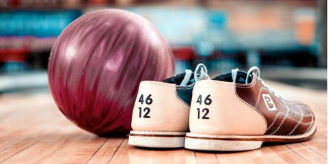 3 Odd Facts You Probably Didn't Know About Bowling, La Crosse, Wisconsin