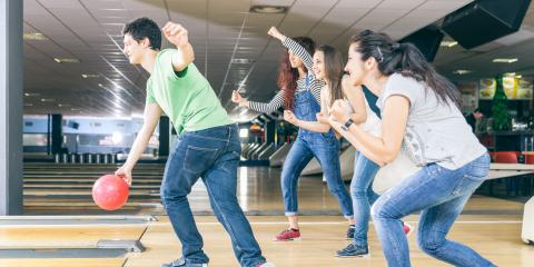 5 Good Reasons to Join a Bowling League, Onalaska, Wisconsin