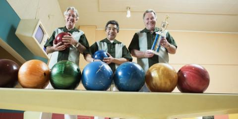 How to Find & Join a Local Bowling League, Onalaska, Wisconsin
