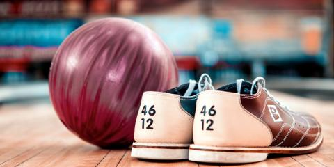 Top 3 Reasons Bowling Alleys Are Perfect for Family Night, Shelby, Wisconsin