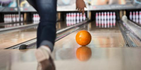 4 Helpful Bowling Tips for Beginners, Onalaska, Wisconsin