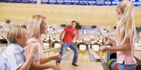 3 Reasons Bowling Parties Make for a Perfect Holiday Event , Shelby, Wisconsin