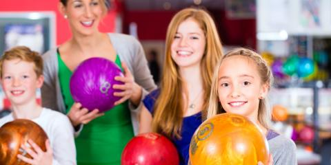 4 Reasons to Hold Birthday Bowling Parties at All Star Lanes & Banquets, Shelby, Wisconsin