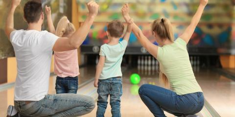 How Your Child Can Benefit From Bowling , Onalaska, Wisconsin
